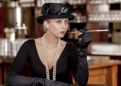 Mode Glamour en Beauty Website 4